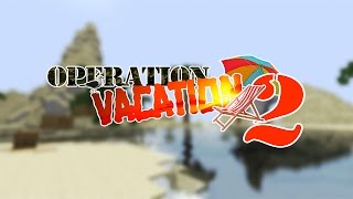 ♠ Operation Vacation: Super Sniffing Pros!!! - 11 - Minecraft Modded Survival ♠