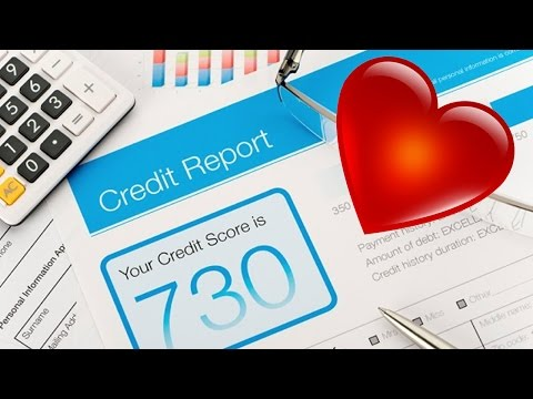Is It OK for Women to Ask for Men's Credit Scores?