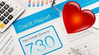 Millennials Are Looking For Love…And A High Credit Score