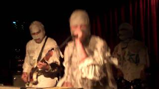 The Mummies - Stronger Than Dirt