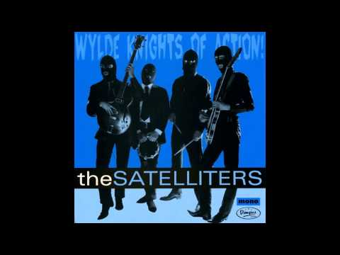 The Satelliters - Trip To Your Soul