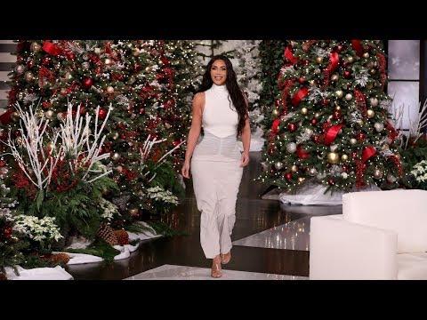 Kim Kardashian Chats