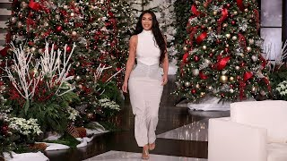 Kim Kardashian Chats About Kylie Jenner's Relationship with Travis Scott