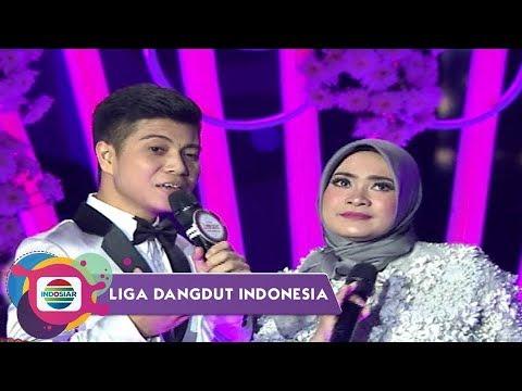 PENUH SENYUMAN! Randa dan Ikke Nurjanah Cocok Menyanyikan Lagu Senyum dan Hatimu | LIDA Top 6