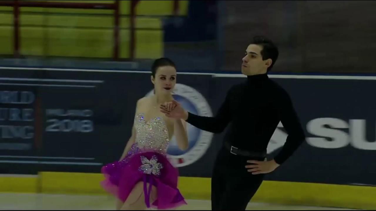 Anna cappellini 2018