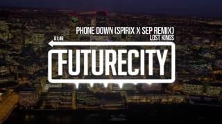 Play Phone Down (TELYKast X BKAYE Remix)