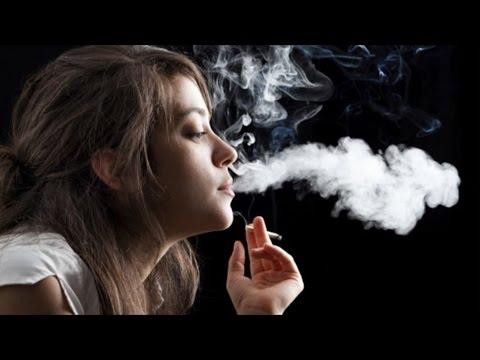 Smoking Will Kill You