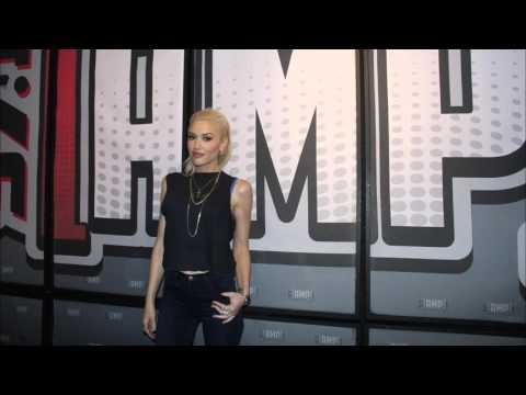 Gwen Stefani Opens Up About Her Divorce, Talks New Music & more with Carson Daly