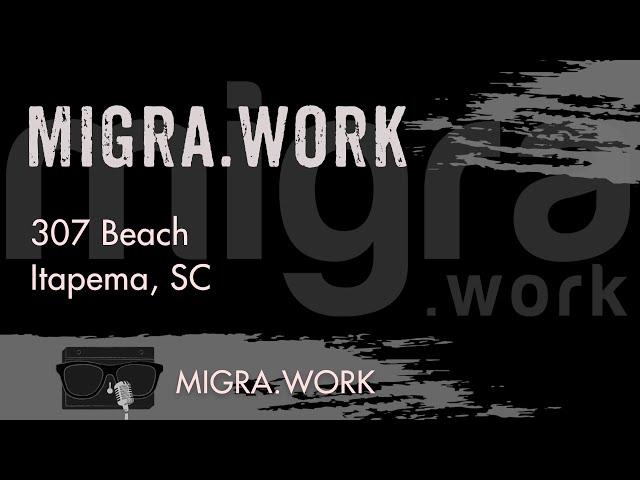 Migra.Work - Casa da Árvore - SP