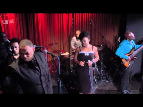 "Olatuja Project: Live From 92Y Tribeca - ""Iye (Life in Abundance"""