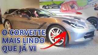 UM MOTOR 6.2 V8 DE 460CV - CVBR #228