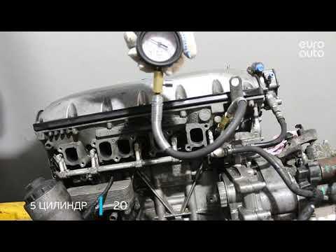 Двигатель VW для Transporter T5 2003-2015