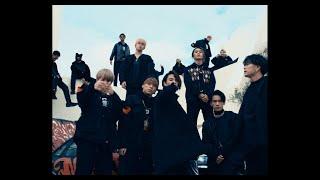 BALLISTIK BOYZ from EXILE TRIBE / 「ANTI-HERO'S」 Music Video
