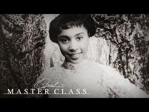 How Diahann Carroll's Broadway Sound Set Her Apart | Oprah's Master Class | Oprah Winfrey Network