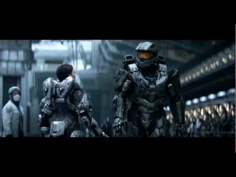 Halo - tribute to UNSC soldiers