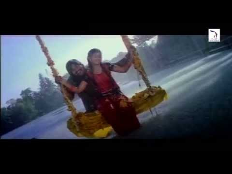 Thimma Kannada Old  Movie | Uyyale | Full Video Song HD | Arjun, Moulya
