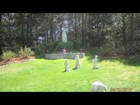 Our Lady of Fatima Shrine, Holliston MA