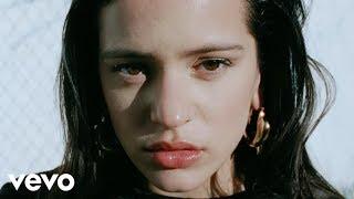 Смотреть клип Rosalía - De Plata