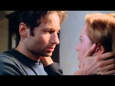the x-files: fight the future   walking after you