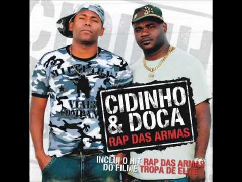 cancion quintino - parapapa rap das armas