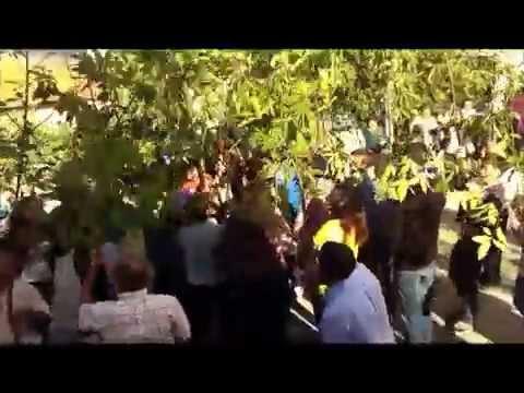 Festa de Aricera - Ramalhos {28/07/2013 ~ Parte 2}