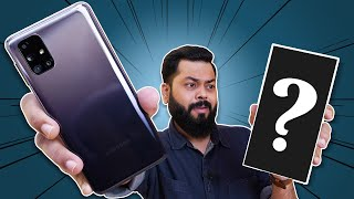 Samsung Galaxy M31s Unboxing & First Impressions ⚡⚡⚡ 64MP Intellicam📷,6000mAh🔋 And More