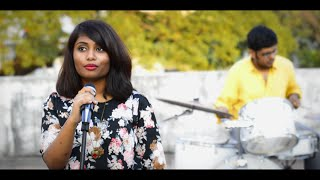 Thoovaanam Cover (Romeo Juliet) Ft. Joanna Sherlin | KKonnect Music