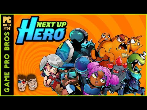 Next Up Hero - Creamsicle Grimace - Game Pro Bros |