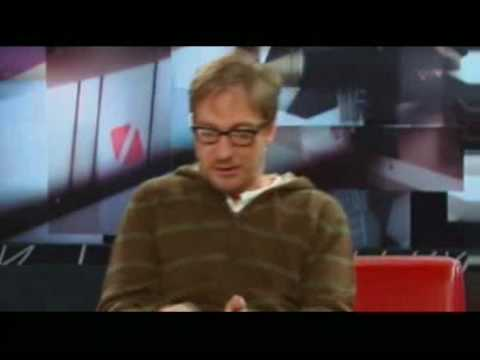 "David Thewlis on ""The Hour"" - Pt.2"