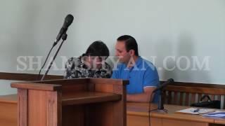 «Յոնջլախցի Նորոյի» առաջին դատական նիստը դատախազի չներկայանալու պատճառով հետաձգվեց