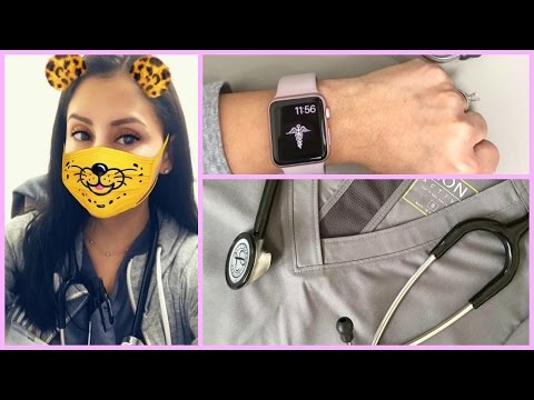 How I became a medical assistant and my first job | Story time