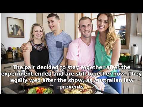 Which married at first sight australia 2018 couples are still together