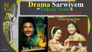 Gambar cover Sarwiyem - Drama Tarling Full