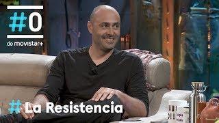 LA RESISTENCIA - Entrevista a Miguel Lozano   #LaResistencia 12.03.2020
