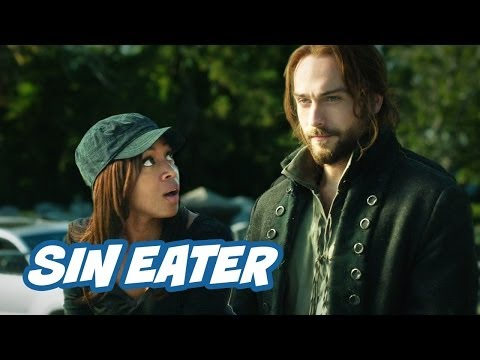 Sleepy Hollow 2013 Episode 6 Review - The Sin Eater