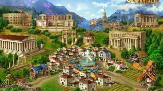 Cradle Of Rome game video