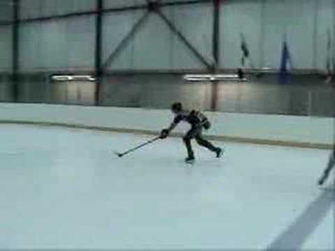Grad Hockey 2006