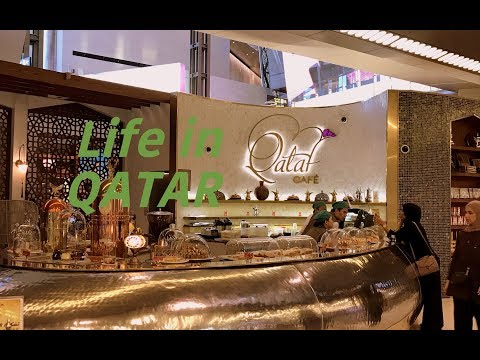 Life in Doha & Qatar | Middle East Arab World Travel Diaries