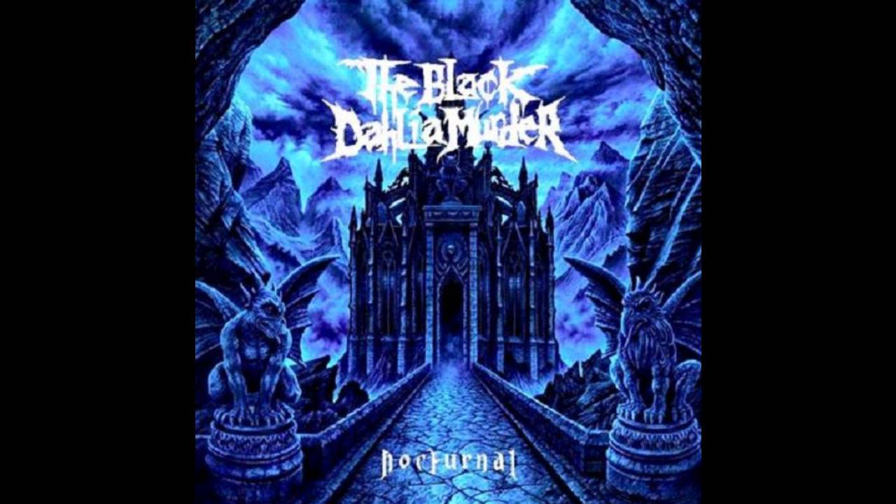 The Black Dahlia Murder Nocturnal Full Album Youtube