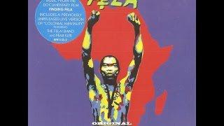 fela kuti afrika 70 jeun ko ku chop n quench 1971