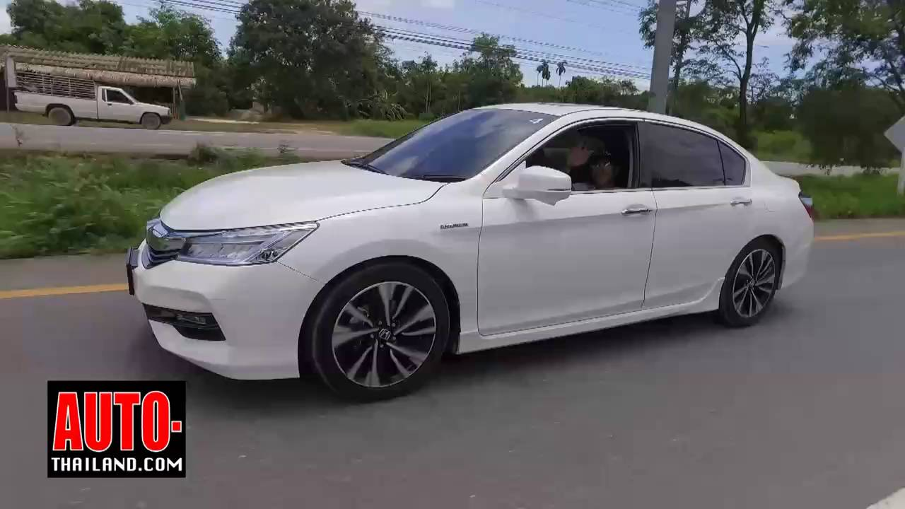 accord honda the what hybrid toyota vs s autocar difference camry regeneration
