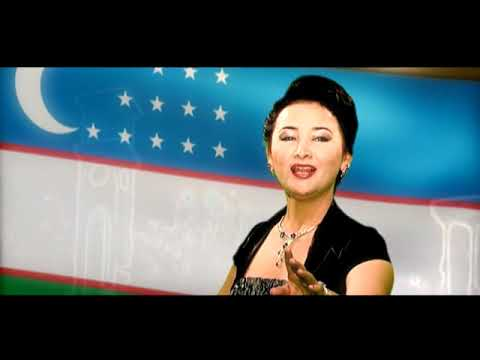 Zulayho Boyhonova - Ey ona Yurt   Зулайхо Бойхонова - Эй она Юрт