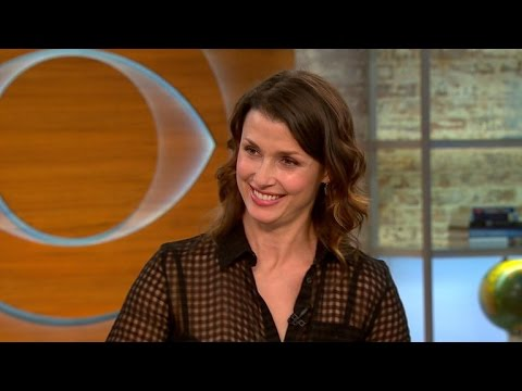 Bridget Moynahan on family and