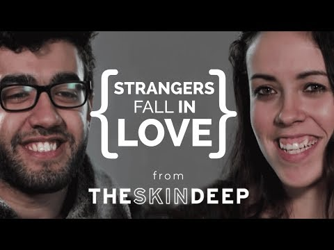 {THE AND} Kendall & Salah | Strangers Fall in Love