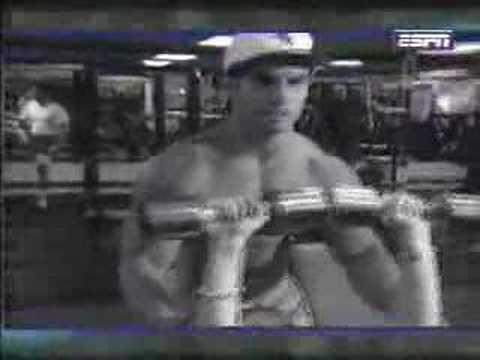 Young Jorge Betancourt Profile