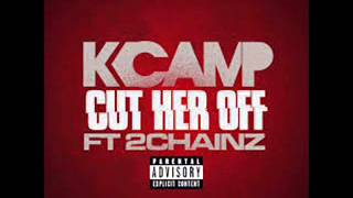 K Camp & 2 Chainz - Cut Her Off (Instrumental with hook)
