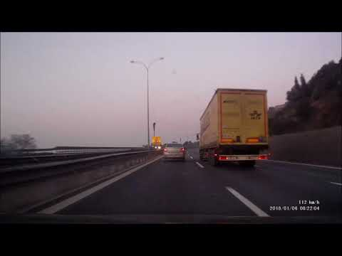 İzmit - İstanbul Yolu Full HD