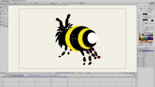 How to animate 3D in 2D with Anime Studio