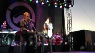 Foreigner/ Cold As Ice/Stanislaus 2012