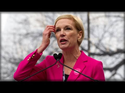 PANIC MODE!!! PLANNED PARENTHOOD CEO JUST ADMITTED THE UNTHINKABLE ABOUT HER TWISTED BUSINESS